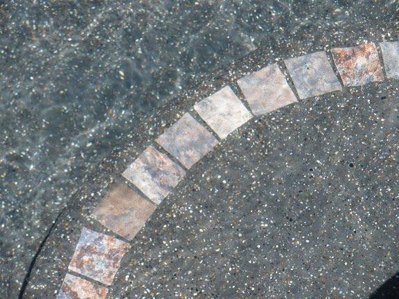 Smith Stair tile